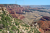 Grand Canyone Vista,<br /> Grand Canyon Nation Park, Arizona