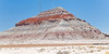 Painted Desert, Badlands,<br /> Petrified Forest National Park