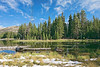 Fish Lake,<br /> Uinta Mountains, Utah