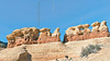 Sandstone Formations,<br /> Devils Garden at Grand Staircase Escalante National Monument,<br /> near Escalante, Utah