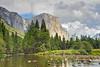 El Capitan,<br /> Yosemite National Park, Califormia