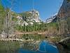 Mirror Lake, Yosemite National Park