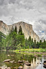 El Capitan,<br /> Yosemite National Park, Califormia