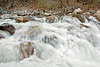 Tenaya Creek Rapids,<br /> Yosemite National Park, California