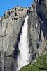Upper Yosemite Falls,<br /> Yosemite National Park, California