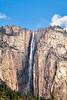 Ribbon Fall,<br /> Yosemite National Park, 2011