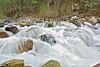 Tenaya Creek Rapids,<br /> Yosemite National Park, California