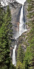 Yosemite Falls,<br /> Yosemite National Park, 2011