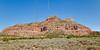 Smithsonian Butte,<br /> Smithsonian Butte Scenic Byway,<br /> near Apple Valley, UT
