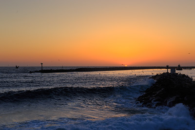2018 04 28 Redondo Sunset 0002