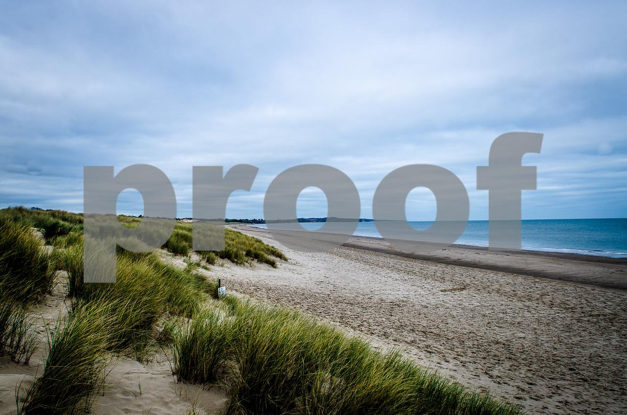 Curacloe Beach Wexford