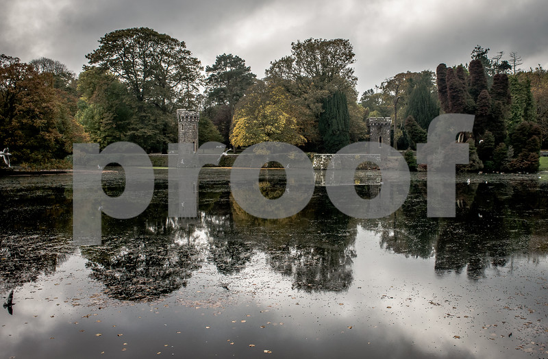 Johnstown Castle Grounds Wexford