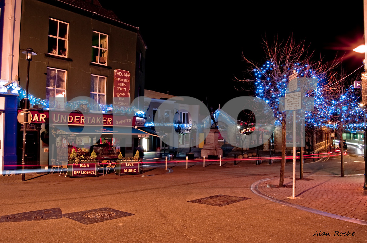 Bull Ring Wexford<br /> <br /> Photo W008