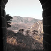 Window on the Wall, Jiumenkou