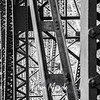142  G Deception Bridge Close BW