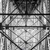 144  G Deception Bridge BW V