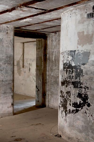 Backrooms