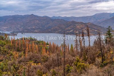 Whiskeytown National Recreation Area, California
