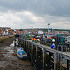 Whitby Harbour