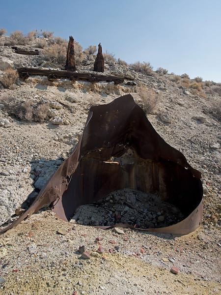 Sulphur Mine