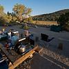 Grandview Campground Campsite