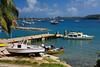 Harbor; Neiafu, Tonga