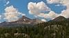 Sonora Peak, Carson Iceberg Wilderness, CA
