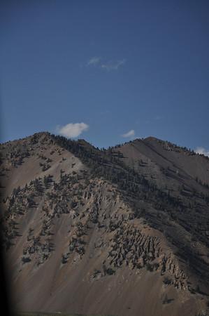 Wildhorse, Idaho : 2nd time around. 7.4.11