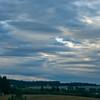 Blue Skies Oregon style.