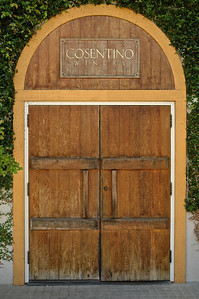 Consentino Winery/Napa
