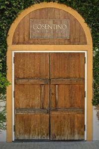 Consentino Winery/Napa