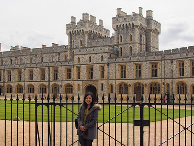 Windsor Castle 4-22-13