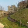 Windsor Castle - Berkshire (March 2012)