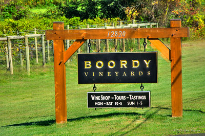 2014/09/27 Boordy Winery, Hydes, MD