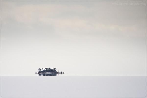 Georgian Bay, Lake Huron ON.