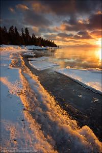 Providence Bay, Manitoulin Island Ontario.