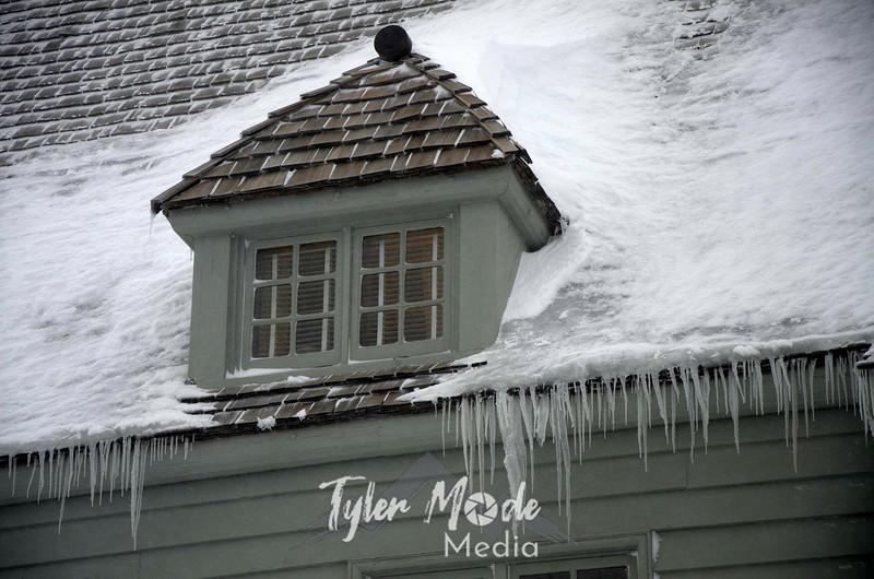 5  G Window and Snow
