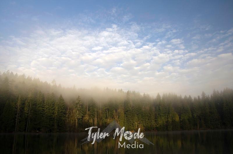 16  G BG Lake Clouds