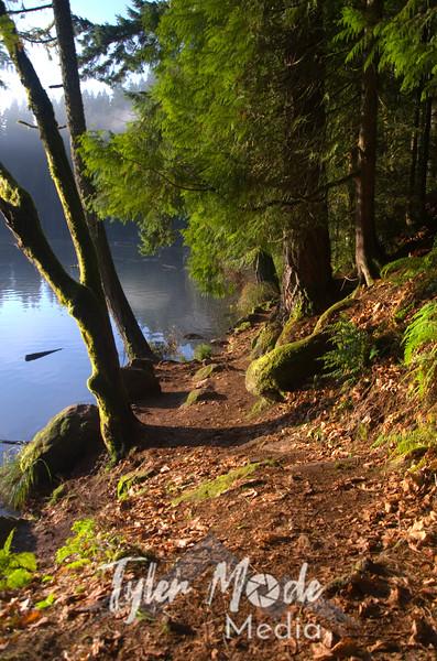 70  G Trail at BG Lake V