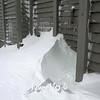 18  G Snow Drifts