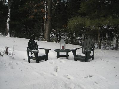 Winter 2011 Brrrrrrrr