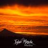 31  G Mt  Hood Sunrise Left