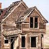 42  G Abandoned Home Close V