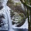 137  G Icy Horsetail Falls V