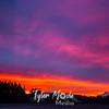 19  G Mt  Hood Sunrise