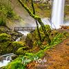 30  G Elowah Falls and Trail
