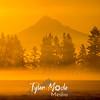 38  G Mt  Hood Sunrise Fog
