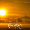 7  G Mt  Hood Sunrise Fog