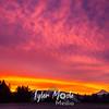 42  G Mt  Hood Sunrise