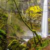 25  G Elowah Falls and Trail V